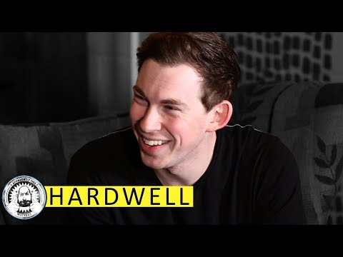 """Hardwell: EDM in America is """"really catching up"""""""