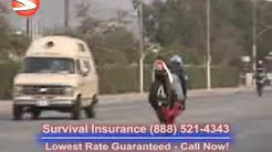 SurvivalInsurance.com, - Lowest cost guaranteed!, Car, Insurance, Hayward, CA, motorcycle,