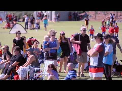 Developing Pilbara Cities - Part 1