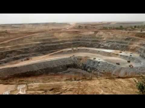 Teranga Gold Corporation- l'Exploitation de l'Or de Sabodala - Nettv
