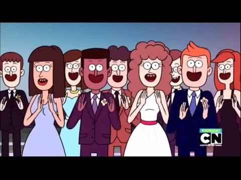 Justin x Cj x Rigby Eileen x Mordecai from YouTube · Duration:  1 minutes 48 seconds