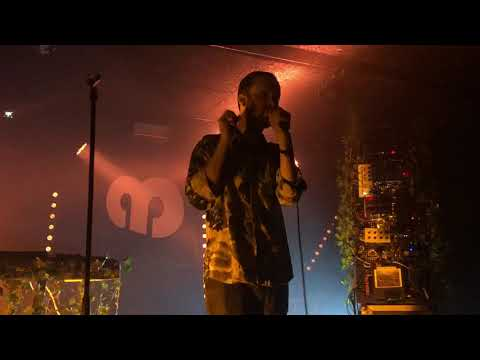 Ramo Live at Mama Festival - Paris 2019