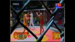 Khmer Online TV | Khmer UFC boxing sport today by ETV online | by rfa chnnel