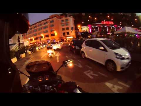 Eurotrip Vlog 10 - Monaco Grand Prix Circuit
