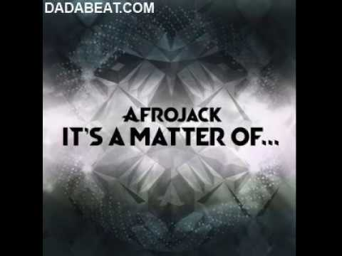 Afrojack - Ray Bomb (Original Mix)