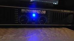 Hollywood Impact Mk2