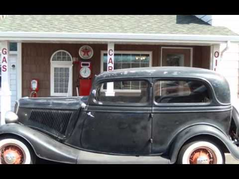 1934 ford 2 door sedan for sale in de pere wi youtube for 1934 ford two door sedan