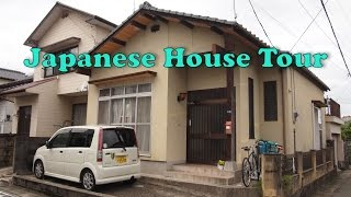 A video tour of our house in Nakatsu, Japan. Read more about life i...