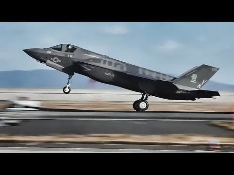 More Marine Corps F-35B Fighter Jets Arrive In Japan