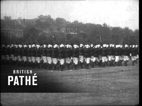 Independence Day - Brazil (1922)