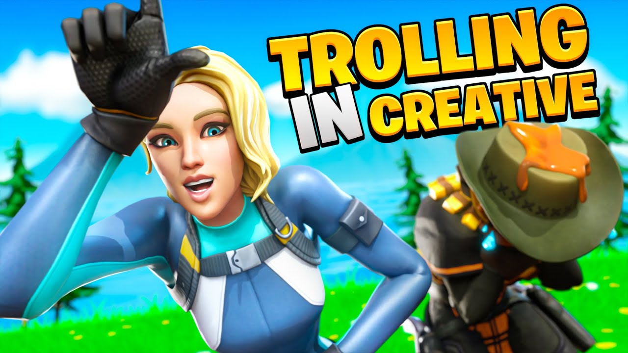 i trolled the funniest kid in creative fill..