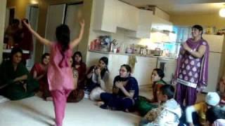 Repeat youtube video PUNJABI DANCE!