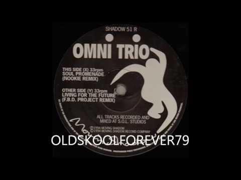 Omni Trio -- Soul Promenade (Nookie Remix)