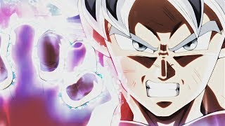 "DRAGON BALL HEROES CAPITULO 6: ""FU VS GOKU ULTRA INSTINTO"""