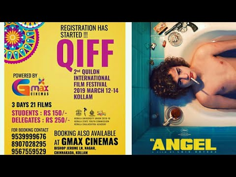 Quilon International Film Festival-QIFF 2019-El Angel Directed By Louis Ortega