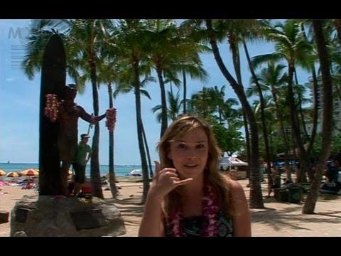 Madrileños por el mundo: Hawai