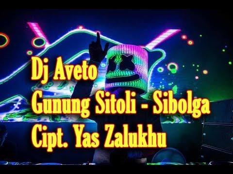 Lagu Nias Gunung Sitoli Sibolga Dj Aveto Cipt. Yas Zalukhu