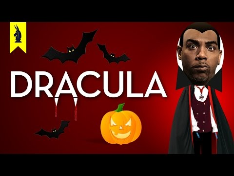 Dracula - Thug Notes Summary & Analysis