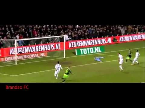 Siem de jong ● Welcome to Newcastle United ● Goals ●
