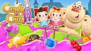 Candy Crush Soda Saga Nivel 436
