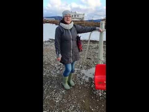 Покрытие из резиновой крошки в Подрезковоиз YouTube · Длительность: 2 мин43 с