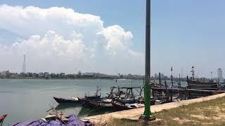 Bán đất view sông Nhật Lệ tại Đồng Hới Quảng Bình
