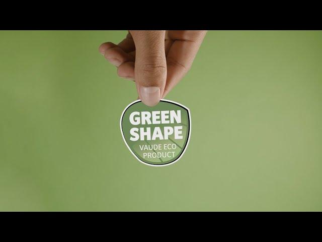 Greenshape - FR   VAUDE