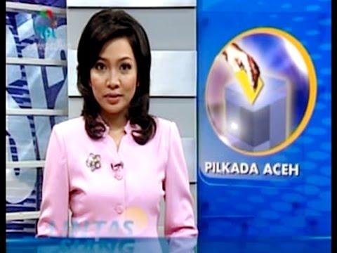 Pilkada Aceh