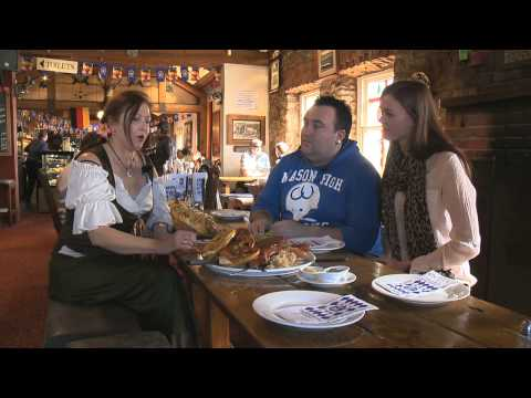 G'Day SA Travel - Season 2 - Episode 6 - Hahndorf