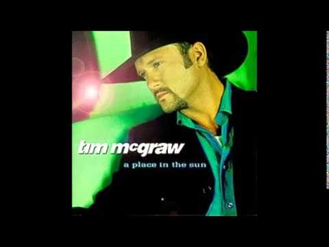 Tim McGraw - She'll Have You Back