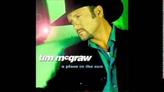 Watch Tim McGraw Shell Have You Back video