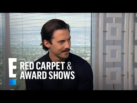 Mandy Moore Is Milo Ventimiglia's Best on-Screen Kiss | E! Live from the Red Carpet