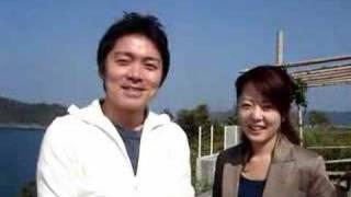 NHK中国五県版の特集番組「ふるさと発 人口減少社会」 の打ち合わせで、...