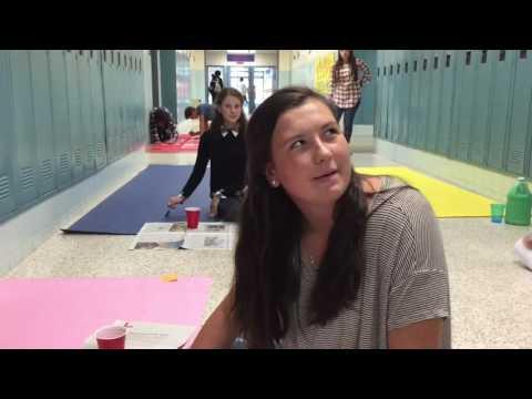 Kempsville Homecoming Spirit Week Commercial