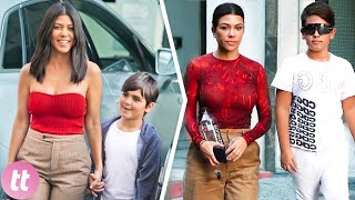 Celebrity Kids Who Are Taller Than Their Parents