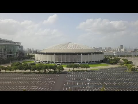 What's next for the Astrodome? You can help decide
