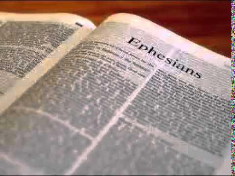 Ephesians 2 - New International Version NIV Dramatized Audio Bible