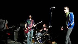 Thurneman - Live i gbg 7