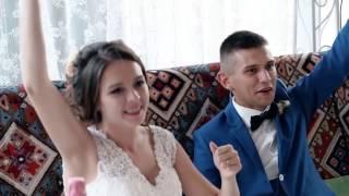 Вадим и Карина 26.08.2016