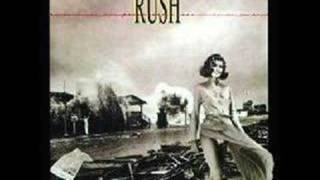 Rush The Spirit Of The Radio