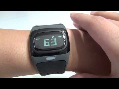 First Look: Mio Alpha Strapless Heart Rate Monitor