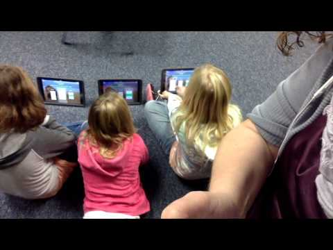 Quizlet Live: Beginning to End