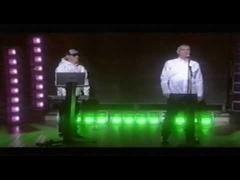 "Pet Shop Boys ""Flamboyant"" (alternate Version)"