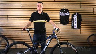 Pivot Mach 429 Carbon Bike Review - Bothell Ski & Bike / bikesale.com