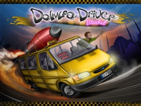 Dolmus Driver HD - Android / IPhone / IPad GamePlay Trailer