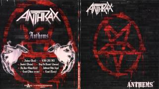 Anthrax - Anthems (Full EP) [2013]