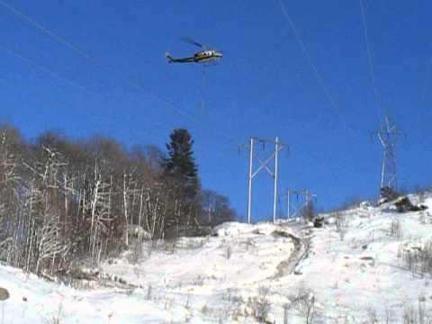 Hydro One Heli and Ski/Snowboard BAIL
