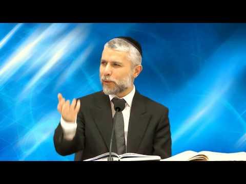 """הרב זמיר כהן שליט""""א - מגלים את הפרשה - פרשת השבוע - פרשת תרומה - מעלת הצדקה ומתנות לאביונים"""