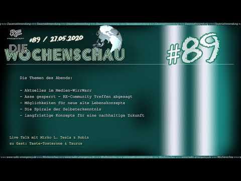 RE-Wochenschau #89