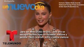 ¡Sofía Vergara protagonizó un tremendo papelazo! | Un Nuevo Día | Telemundo